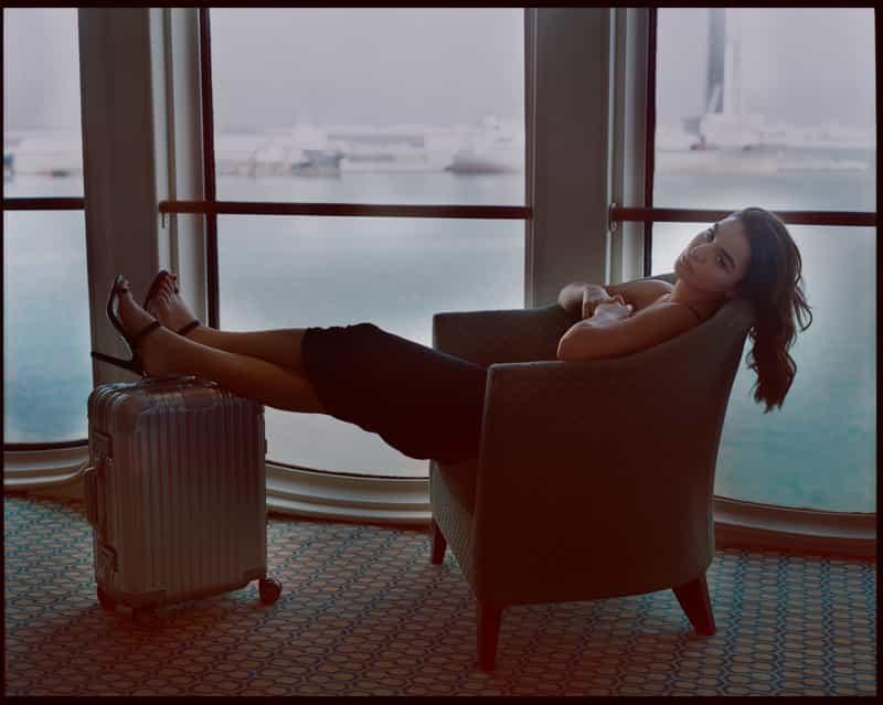 Rimowa Dubaï